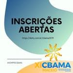Inscrições abertas para o Congresso Brasileiro de Atividade Motora Adaptada